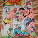 Action Comics #353 comic book vg/fn 5.0