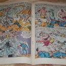 Action Comics #353 comic book vg/fn 5.0