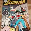 The Scorpion #2 comic book very fine/near mint 9.0