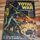 Total War comic #1 vg/fn 5.0