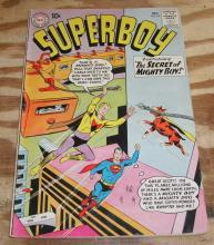 Superboy #85  comic book vg/fn 5.0