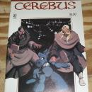Cerebus #27 comic book very fine/near mint 9.0