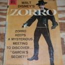Zorro #933 comic book vg 4.0