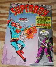 Superboy #135 comic book fine 6.0