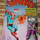 Superboy #135 comic book fine 6.0