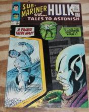 Tales to Astonish #72 comic book fn 6.0