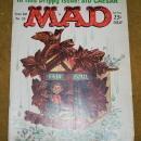 Mad Magazine #55 vg/fn 5.0