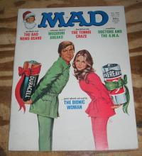 Mad #188 comic book magazine vf/nm 9.0