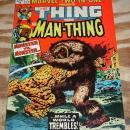 Marvel Two-In-One #1 very fine 8.0
