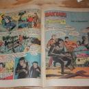 Daktari #3 comic book vf 8.0