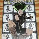 Cyberella #1 comic book near mint 9.4