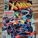 Uncanny X-men #133 comic book vf/nm 9.0