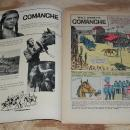 Comanche movie comic book vg/fn 5.0
