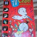 TV Casper and Company #15 comic book vf 8.0
