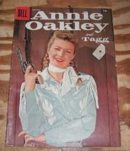 Annie Oakley #11 comic book fine 6.0
