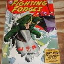 Our Fighting Forces #30 vg/fn 5.0