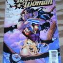 Wonder Woman #1 comic book mint 9,8