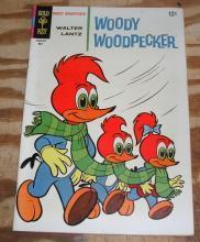 Woody Woodpecker comic #101 vf/nm 9.0