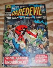Daredevil #19 comic book vg/fn 5.0