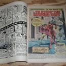 Daredevil the Man Without Fear #32 comic book fine 6.0