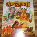 Elfquest 12 issue magazine collection close to near mint average condition