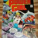 Showcase Presents #99 Power Girl very fine 8.0