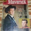 Maverick#1005 comic vg 4.0