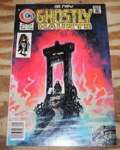 Ghostly Haunts #49 comic book very fine/near mint 9.0