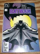 Batman #405 comic book near mint 9.4