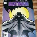 Batman #405 comic book near mint 9.4