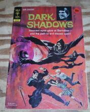Dark Shadows #15 comic book very good/fine 5.0