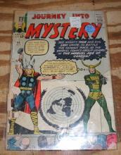 Journey Into Mystery #94 with Thor poor 1.0