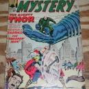 Journey Into Mystery #101 with Mighty Thor good 2.0