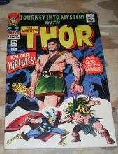 Journey Into Mystery #124 with Mighty Thor very good/fine 5.0