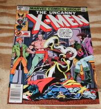 Uncanny X-Men #132  very fine/near mint 9.0