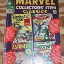 Marvel Collectors' Item Classics #1 fine 6.0