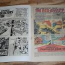 Marvel Collectors' Item Classics #7 comic book very good/fine 5.0
