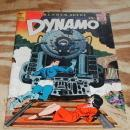 Dynamo #4 comic book very fine 8.0