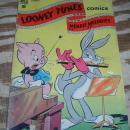 Looney Tunes #86 very good/fine 5.0