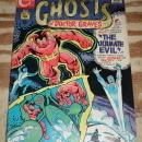 Many Ghosts of Doctor Graves #12 very fine 8.0