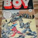 Boy Comics #13 good 2.0