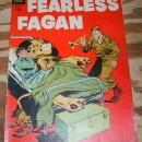 Fearless Fagan #441  very good/fine 5.0