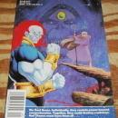 Thanos Quest #1 mint 9.9