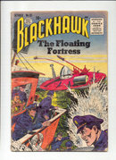 Blackhawk #93 comic book  poor 1.0