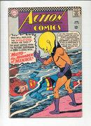Action Comics #338 comic book vg/fn 5.0