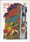 Teen Titans #16 comic book  fn 6.0