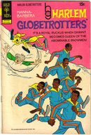 The Harlem Globetrotters #3 comic book fn 6.0