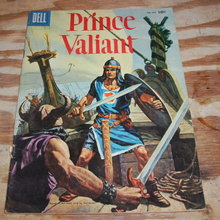 Prince Valiant #650 (Four Color) comic book fine 6.0