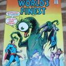 World's Finest #233 very fine/near mint 9.0