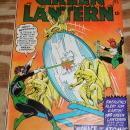 Green Lantern #38 comic book very good 4.0